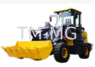 High efficiency strong earthmoving equipment LW160KV  Wheel Loader