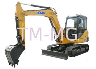 36.2kW XE55D Excavator earth moving vehicles , earth moving truck Piston Hydraulic Motor